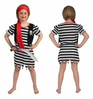 Pirate Pat meisje-0