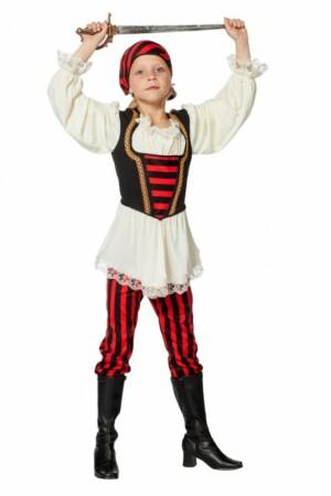 Piratenmeisje-0