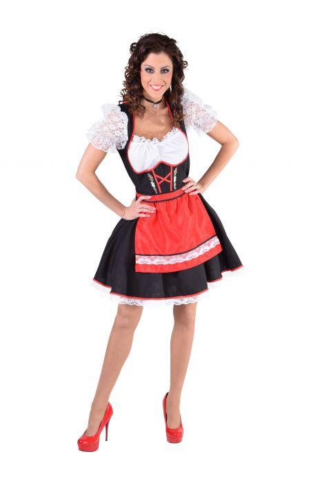 Tiroolse Salzburg rood oktoberfest-0
