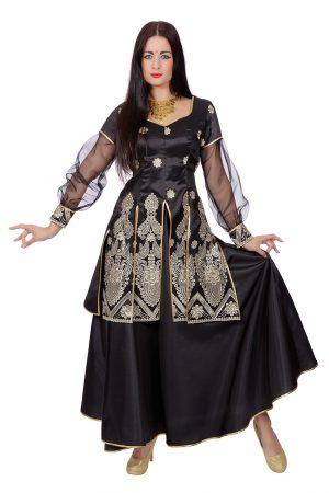 Bollywood dame-0
