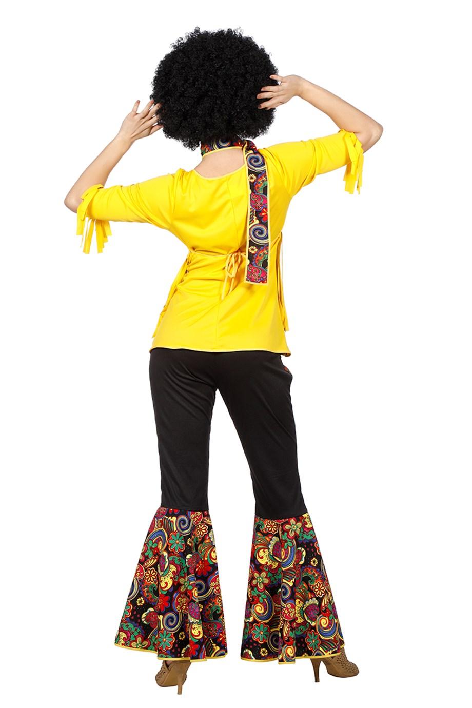 Hippy Fringe-262576