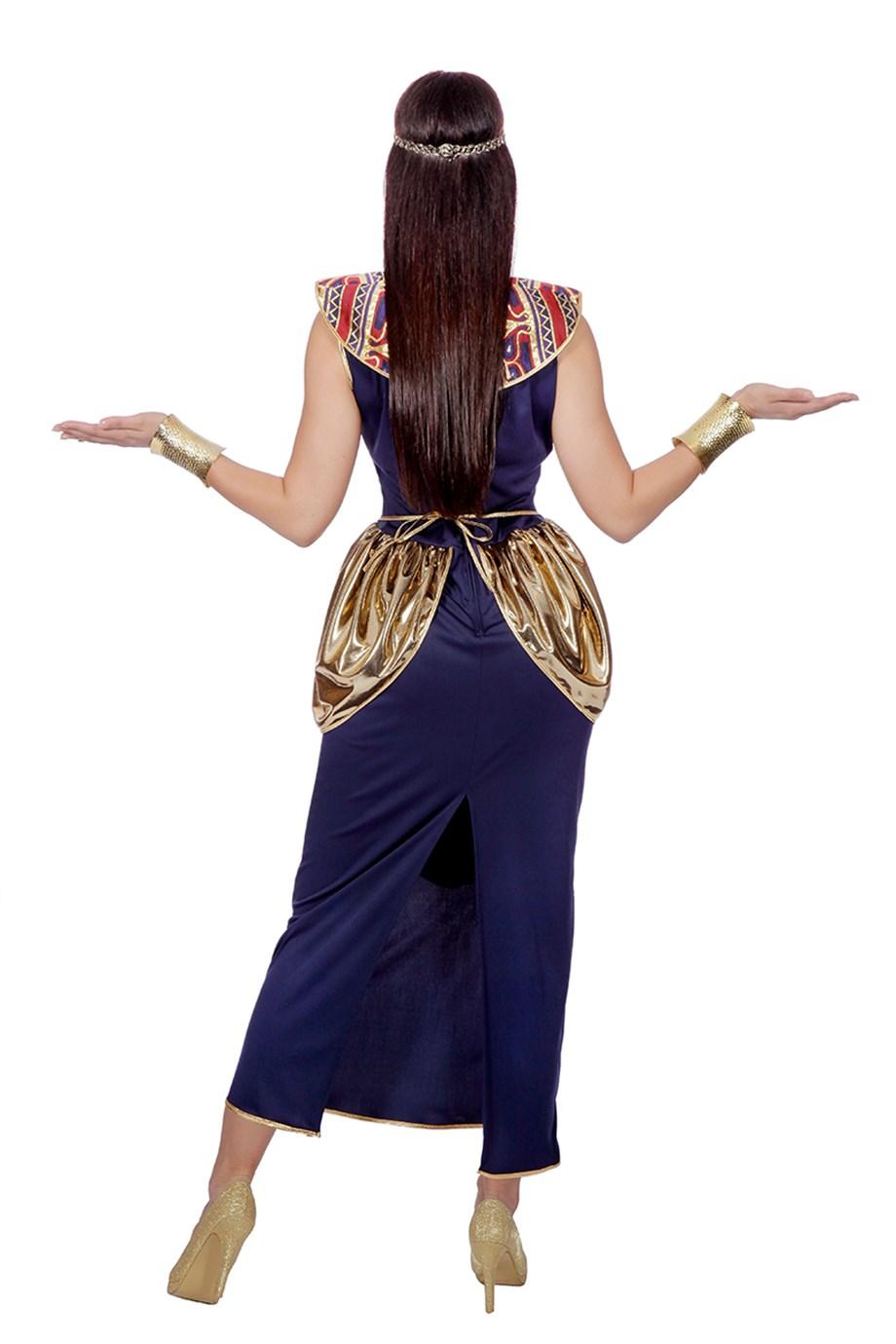 Queen of Egypt, Egyptische-262602