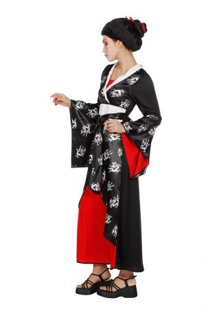 Asian Lady-0