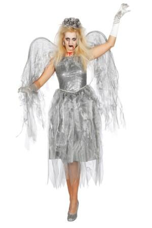 Silver angel-0
