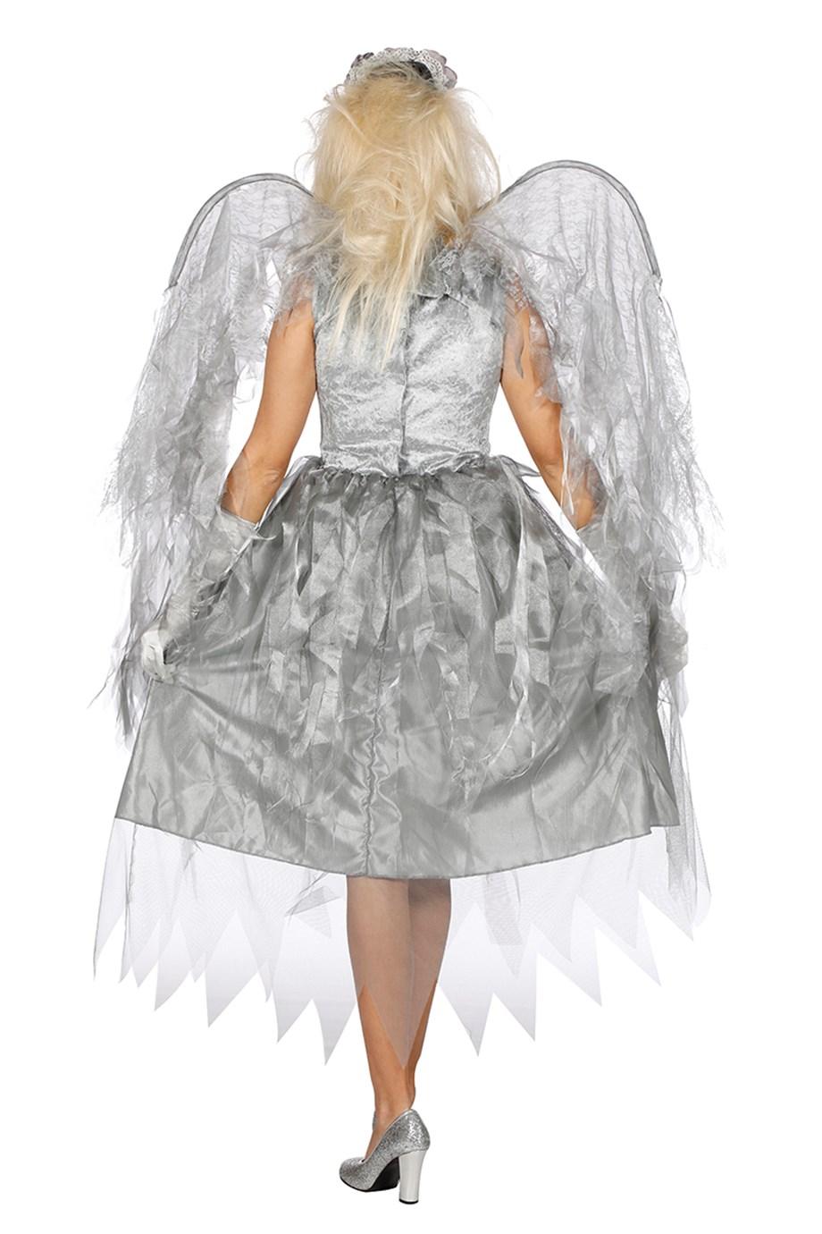Silver angel-262693