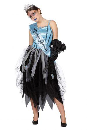 Zombie prom queen-0