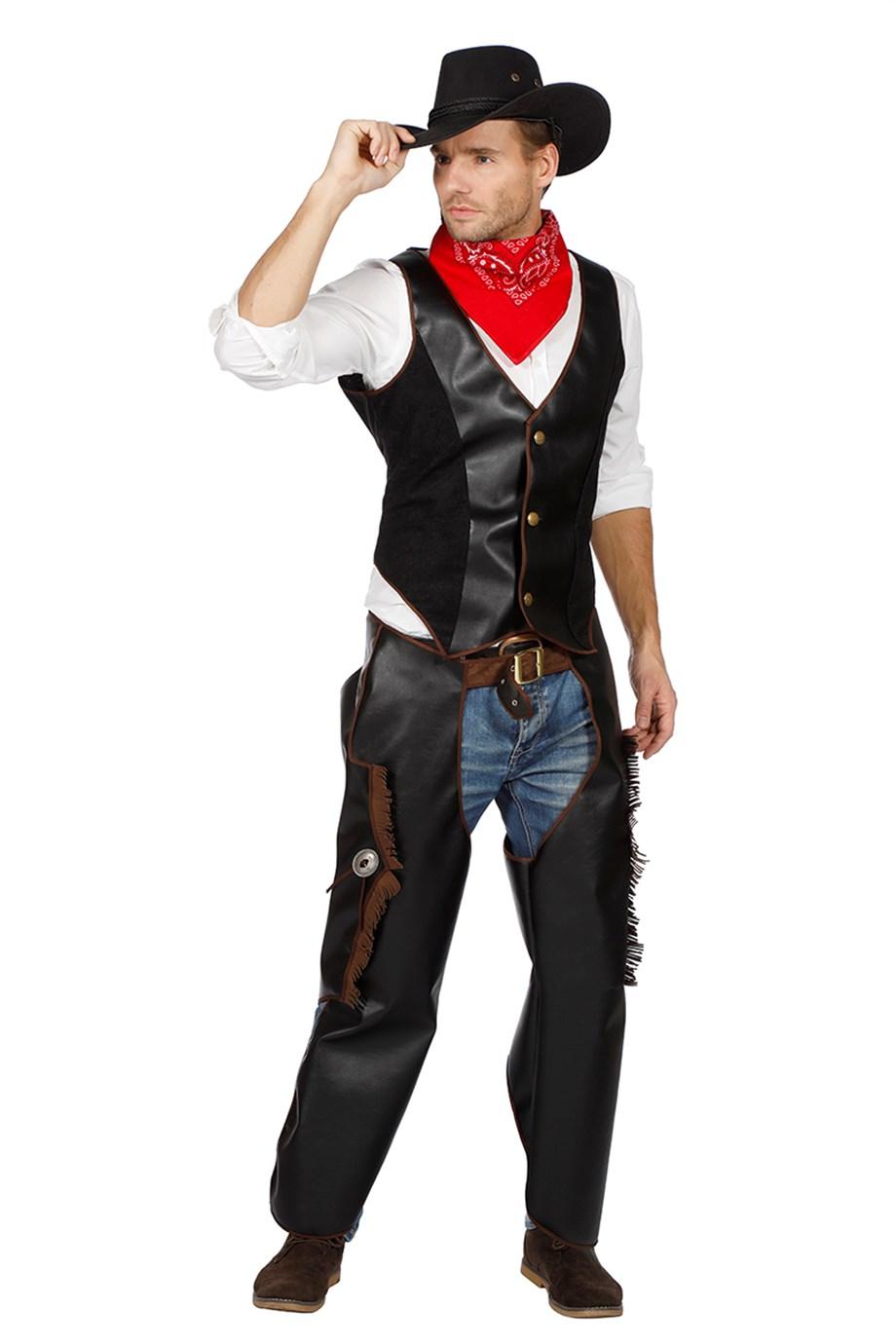 Cowboy luxe-0