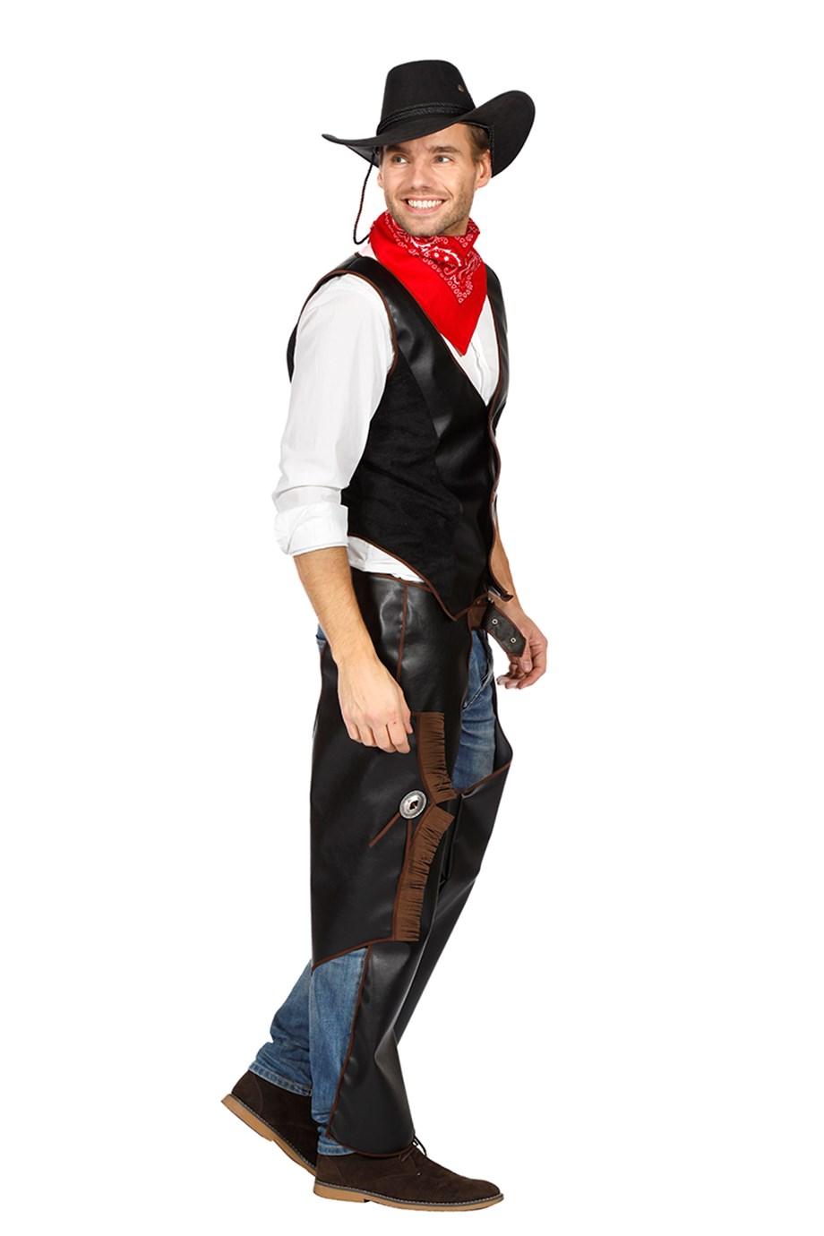 Cowboy luxe-262834