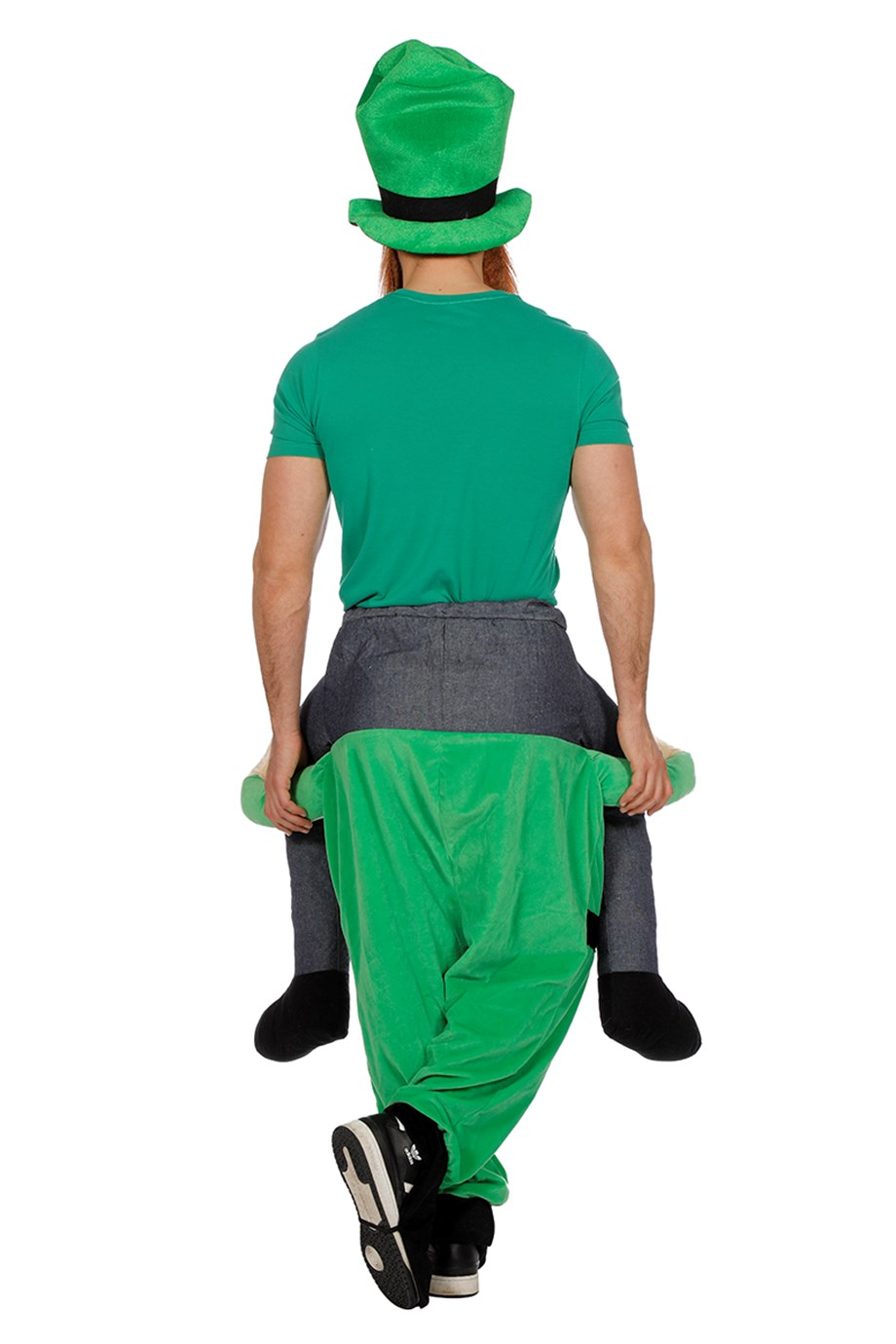 St. Patrick draagt man-259085