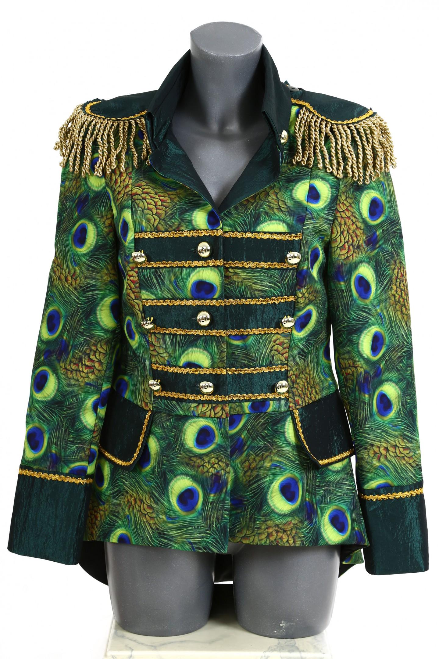 Peacock kort-0