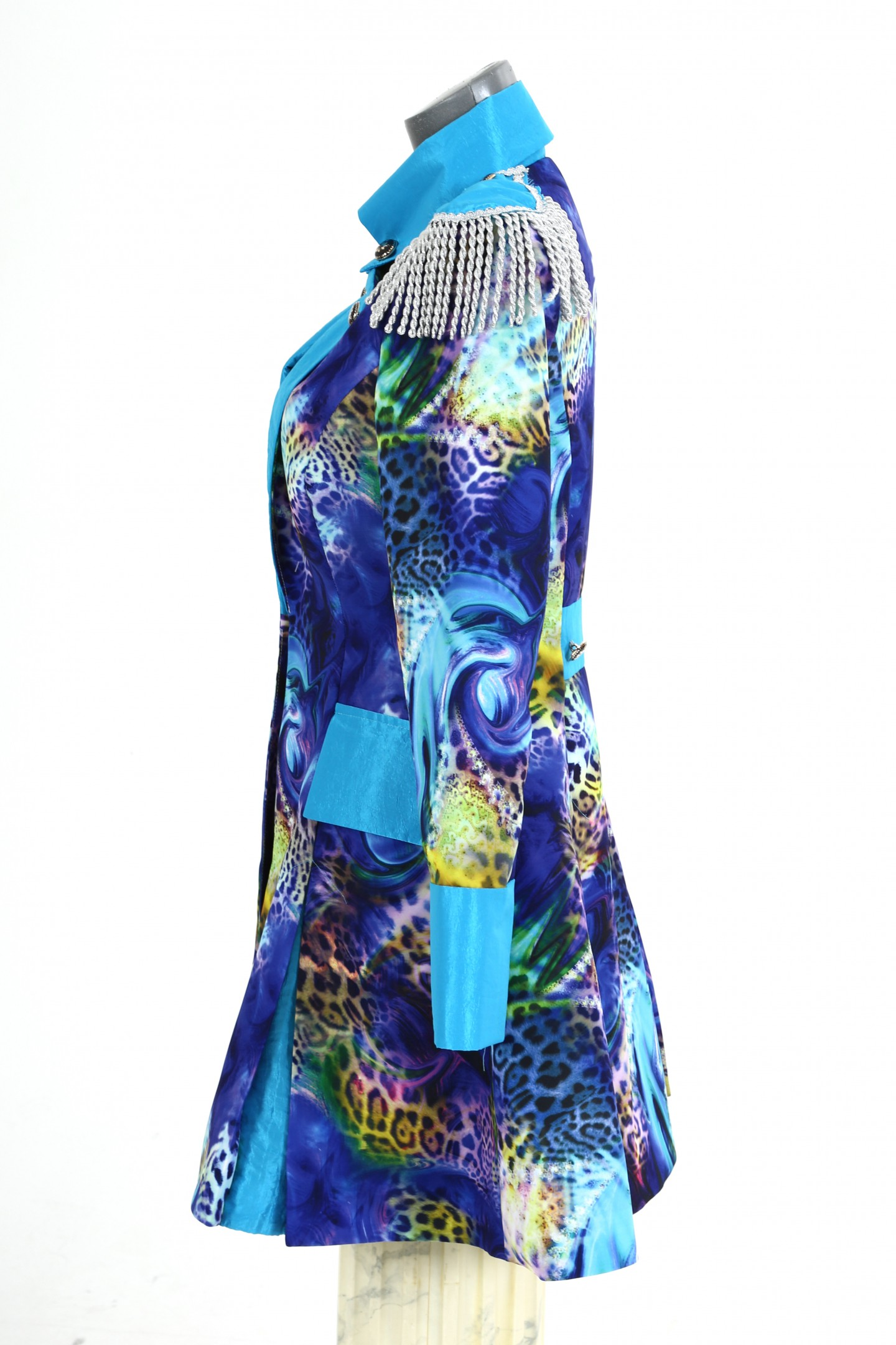 Ocean Blue lang-262509