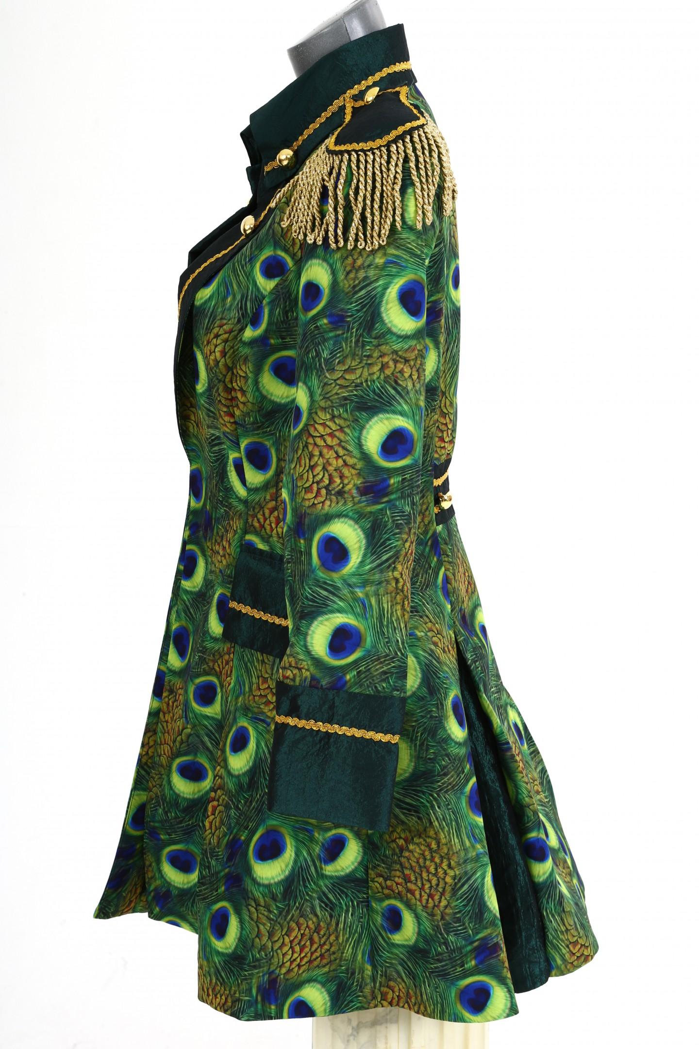 Peacock lang-262528