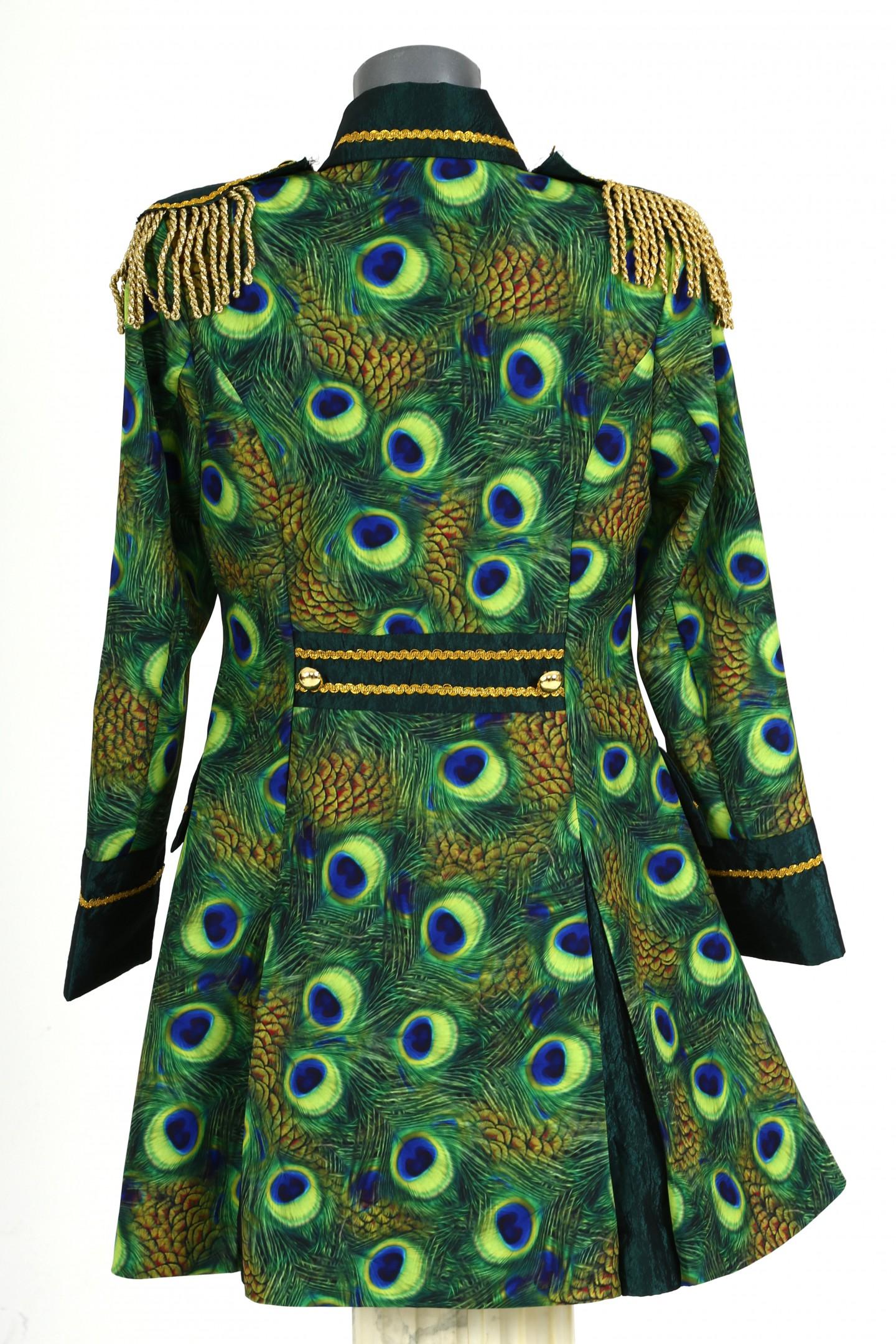 Peacock lang-262530