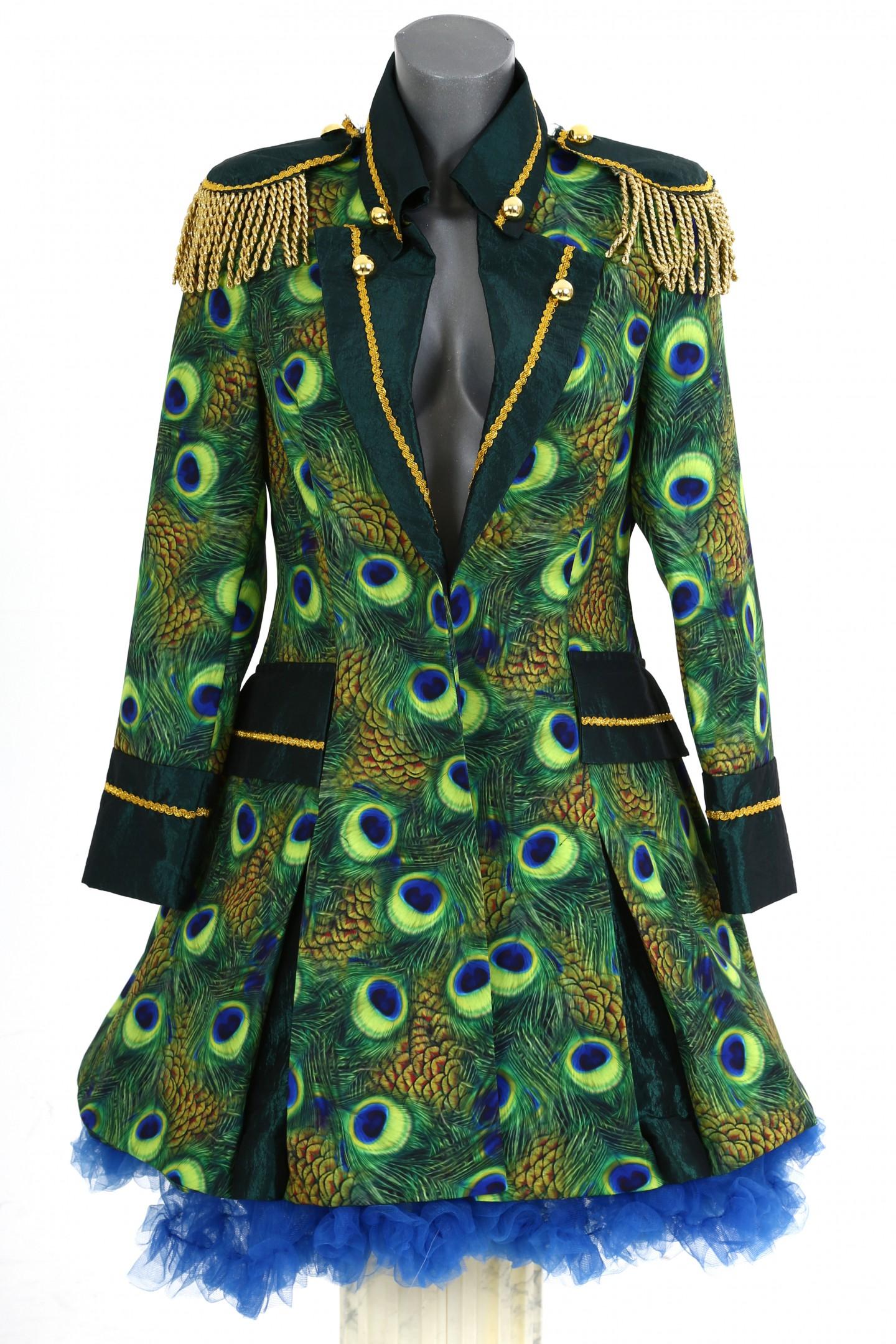 Peacock lang-0