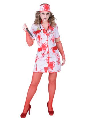 Bloody nurse-0