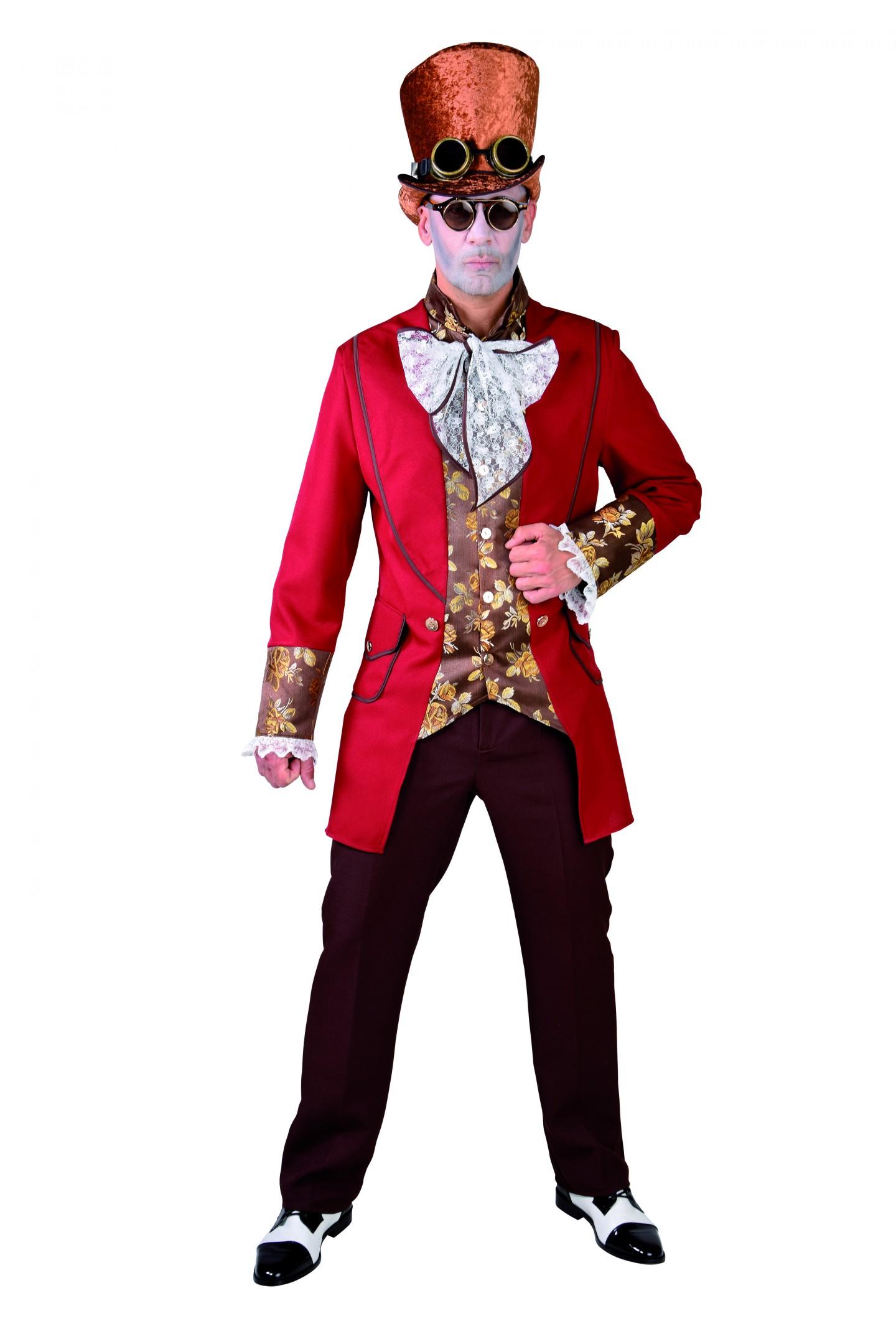 Burlesque heer-0