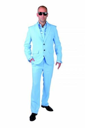 Magic suit new blauw-0