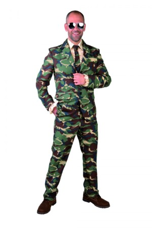 Magic suit new camouflage-0