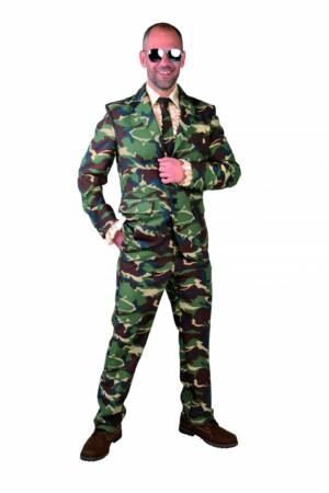 Magic suit new camouflage-0
