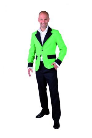 Colbert basic groen-0