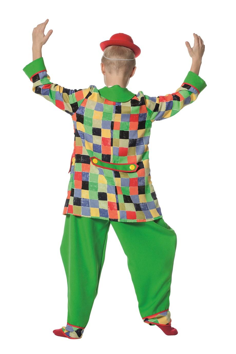 Clown jongen-262741