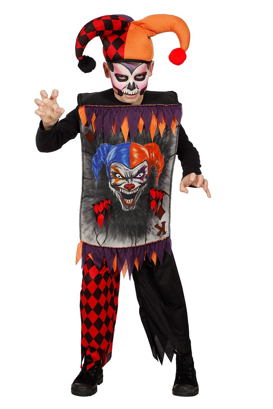 Scary joker-0