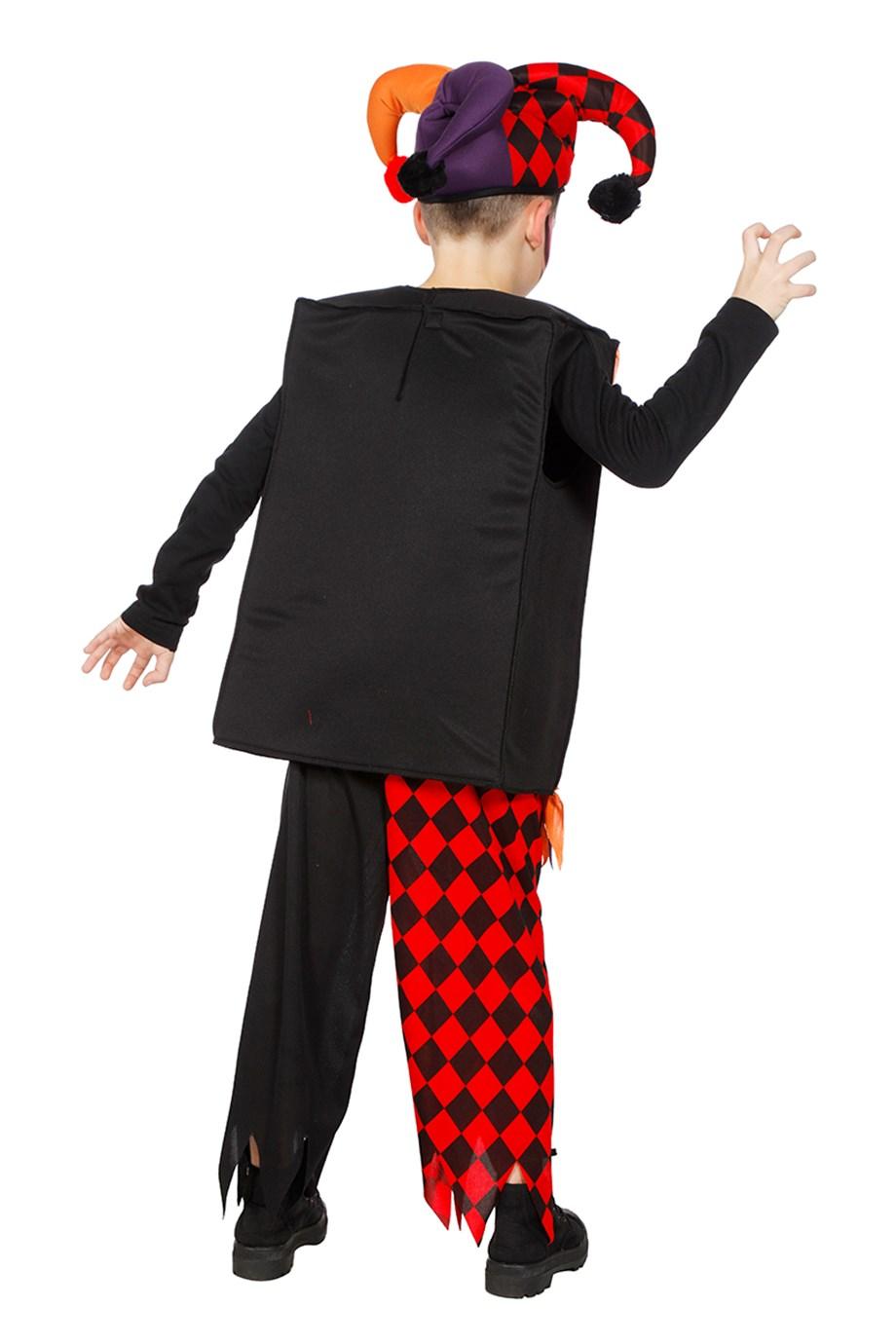 Scary joker-259694