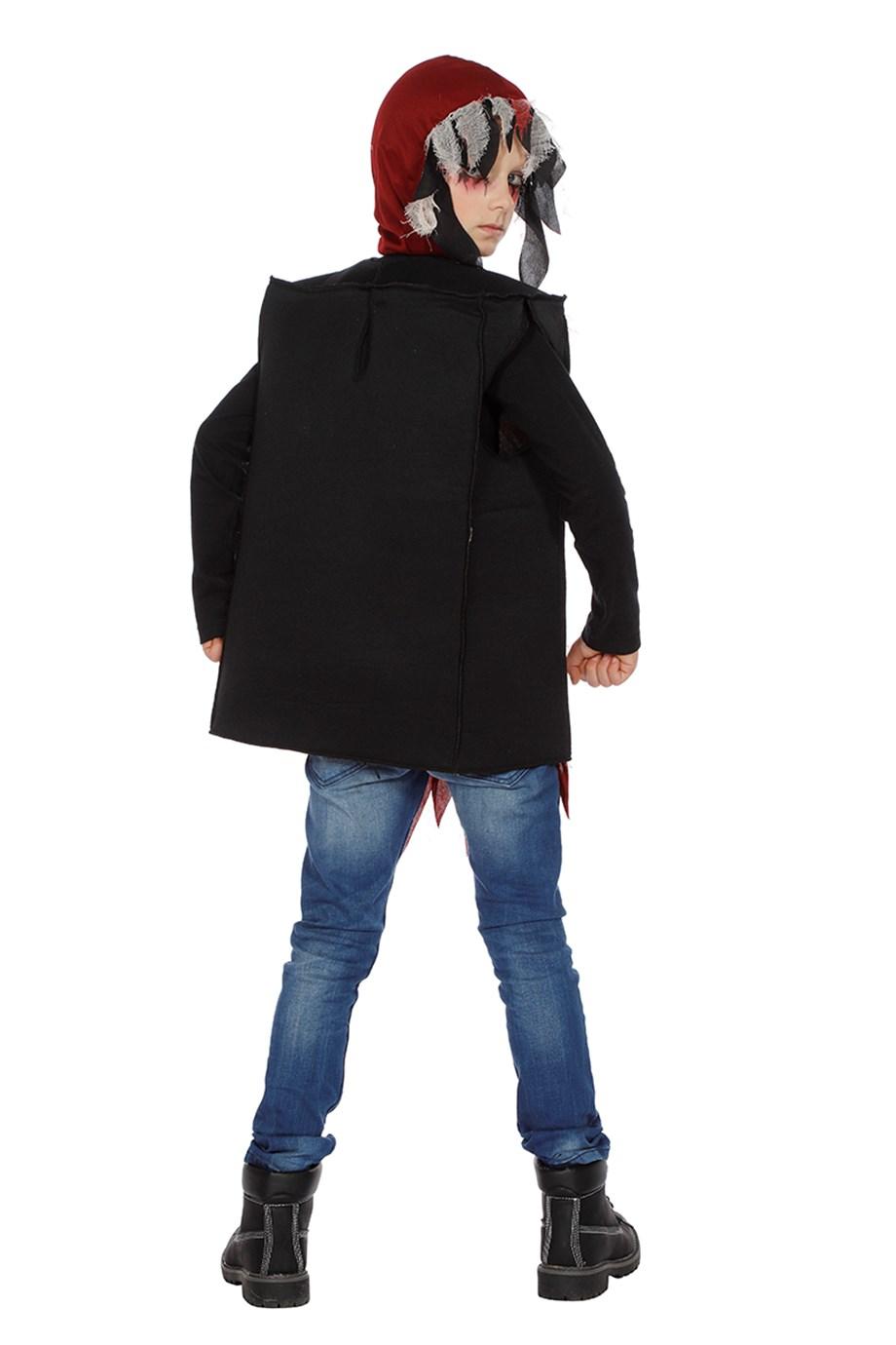 Hoody scary devil-259714