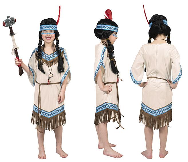 Thundering Teepee Indiaanse-0