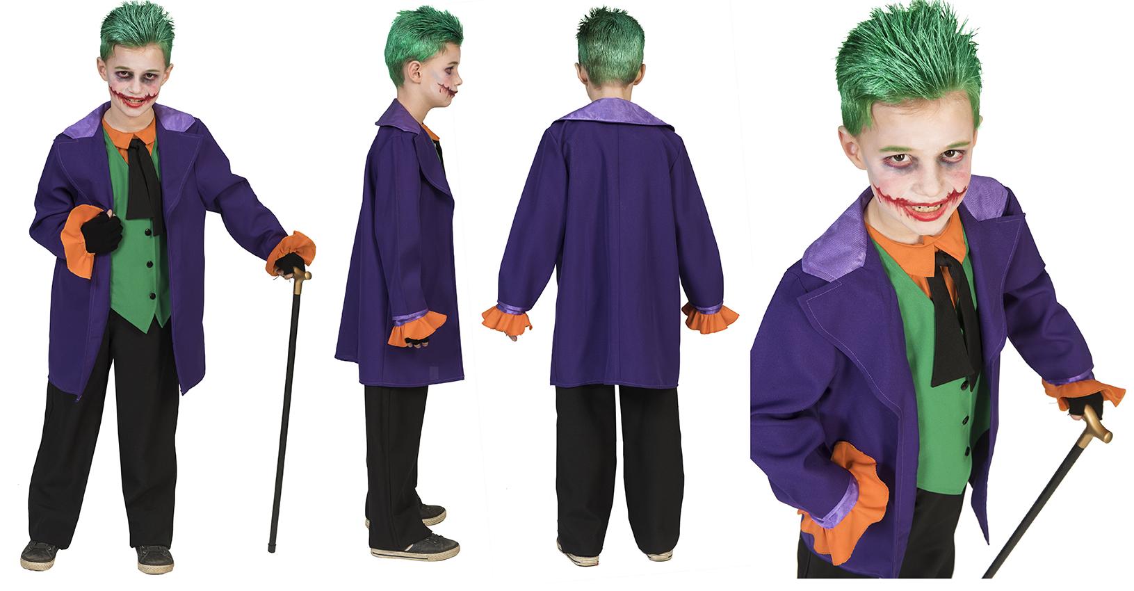 The Joker boy-0