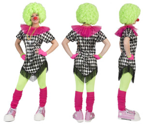 Clown Peppina-0