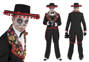 Muerto Manuel day of the dead halloween-0