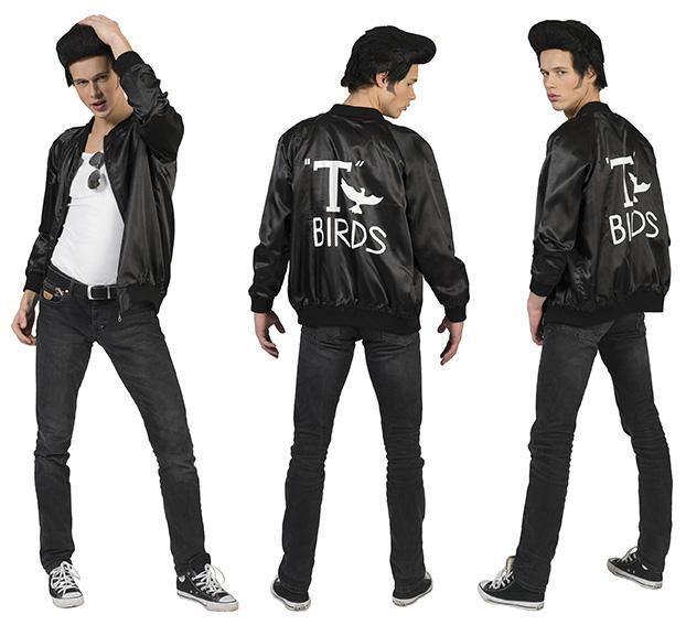 T-bird jack Grease-0
