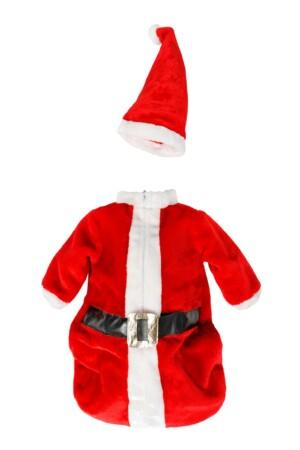 Trappelzak kerstman-0