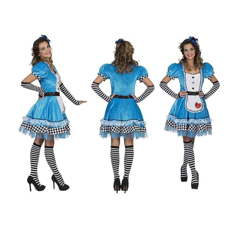 Alice-0