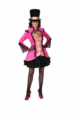 Jasje Nicky Burlesque-0