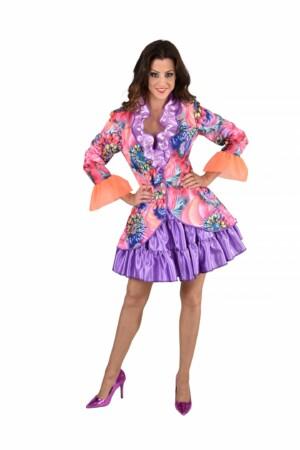 Jasje Summerflower roze-0