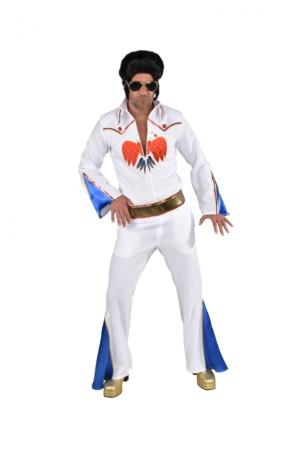 Elvis luxe adelaar-0