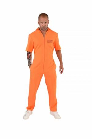 Boef oranje-0