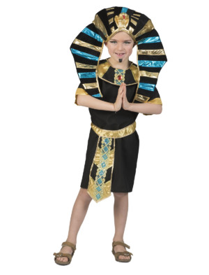 Egyptische farao-0