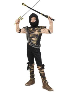 Army Ninja-0