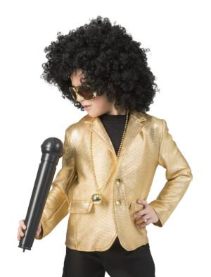 Disco fver jasje goud-0