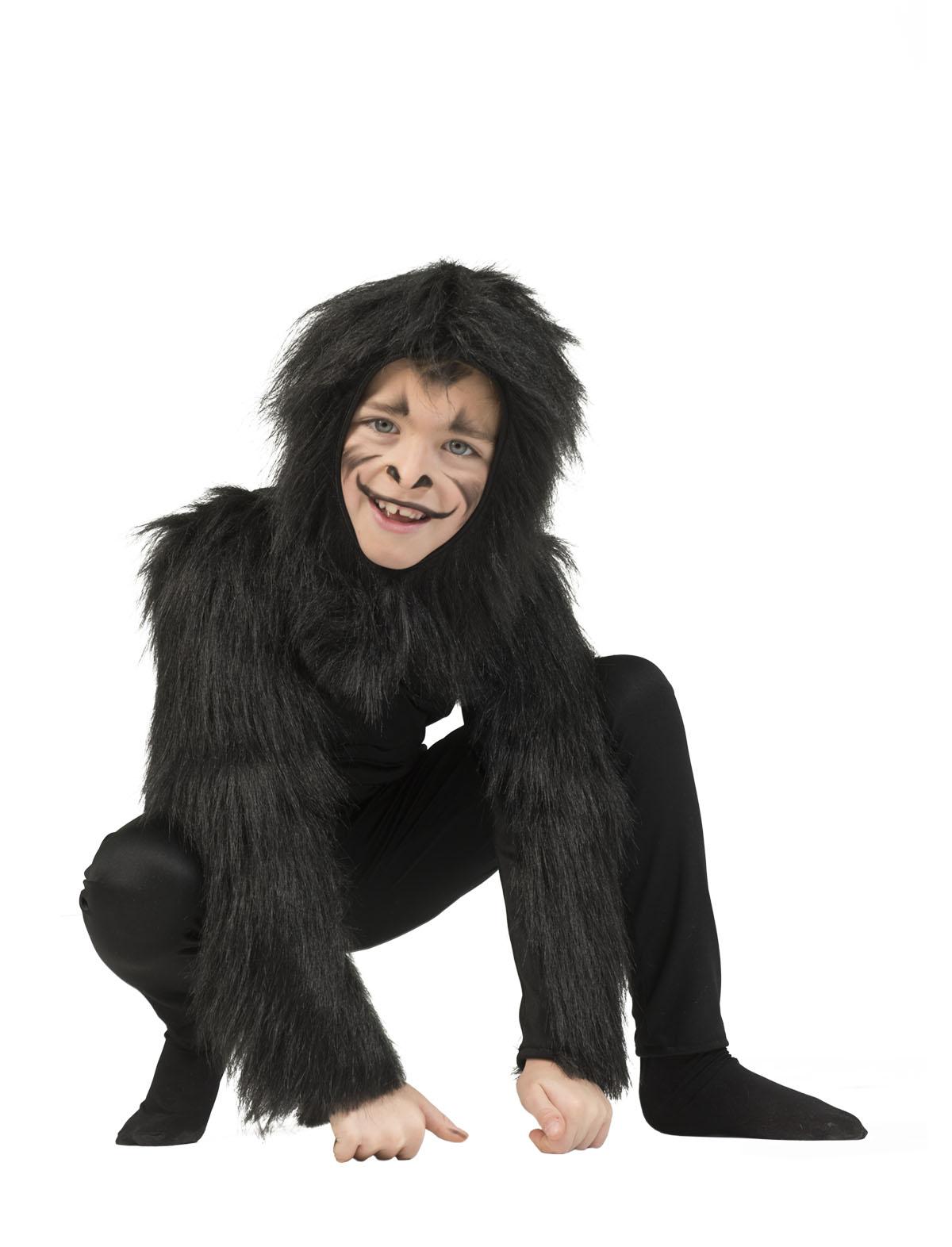 Gorilla George-0