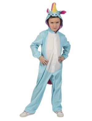 Eenhoorn blauwe bes-0