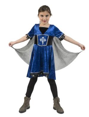 Ridder meisje Titiana-0