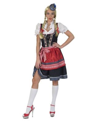 Tiroolse Anika Oktoberfest-0