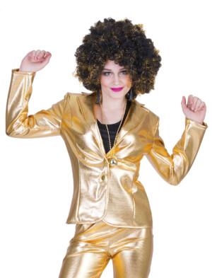 Disco fever jack goud-0