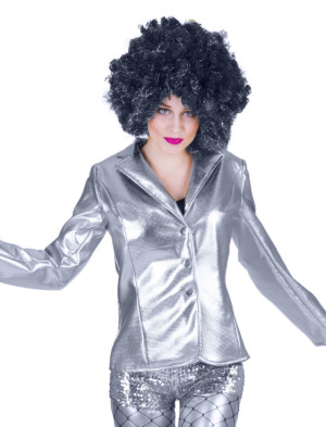 Disco fever jack zilver-0