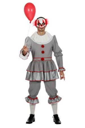 Halloween clown-0