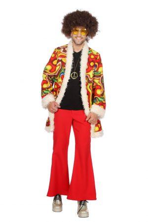 Hippie Jimmy-0